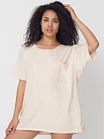 Unisex Big Pocket T-Shirt