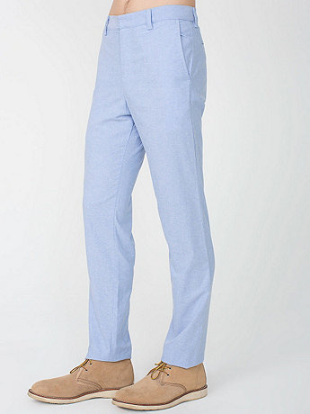 Oxford Welt Pocket Pant