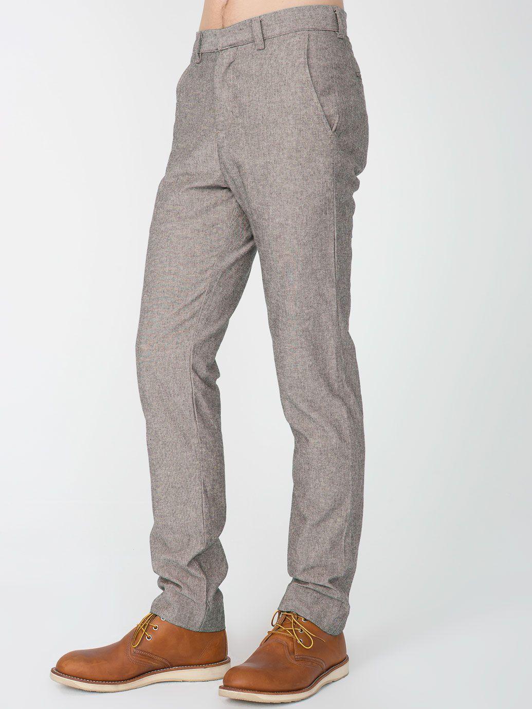 Pastel Pants For Men