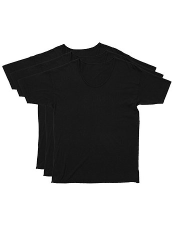 Le New Big Tee (3-Pack)