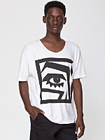 KESH X American Apparel Eye Le New Big Tee