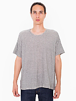 Stripe Le New Big Tee