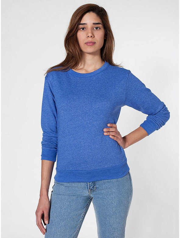 Drop-Shoulder Sweater