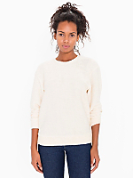 Unisex Drop-Shoulder Sweater