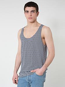 Stripe Tank