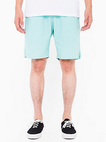 Chambray Kool Short