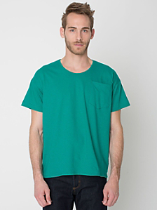 Le New Big Pocket Tee