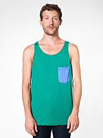 Le New Big Pocket Tank