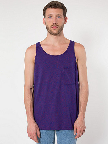 Le New Big Mock Twist Tank