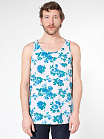 Le New Big Printed Tank
