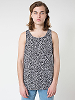 Le New Big Winie Print Tank