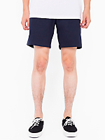 Sateen Slater Short