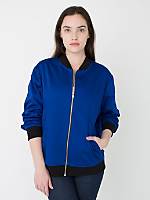 Unisex Sateen Day Jacket