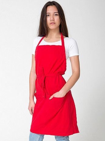 Unisex Adjustable Apron
