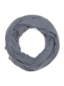 The Unisex Acid Wash Circle Scarf