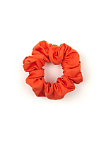 Polyamide Canvas Scrunchie