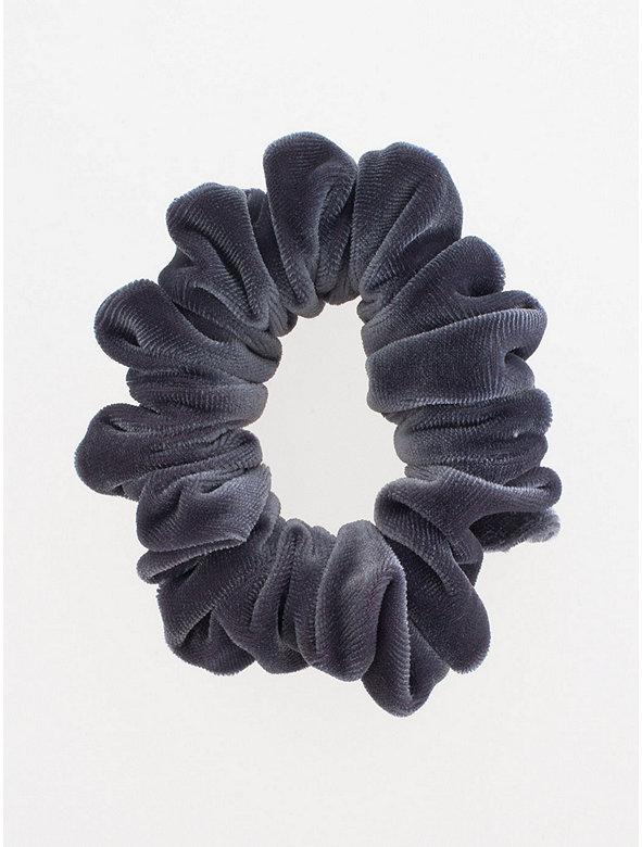 Velvet Scrunchie