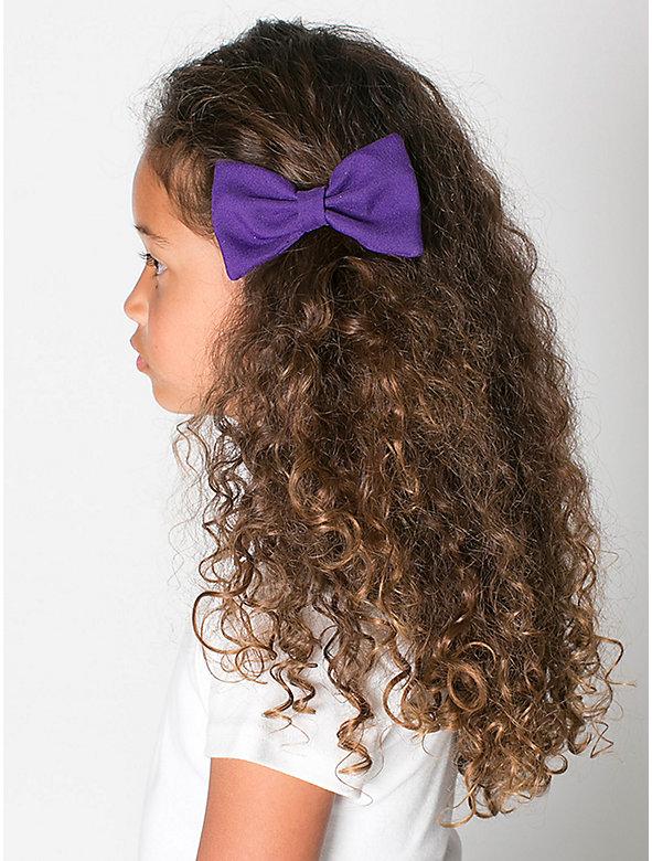 Kids' Small Bow Hair Clip