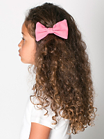 Kids' Small Bow Hair Clip