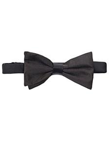 Unisex Sateen Bow Tie