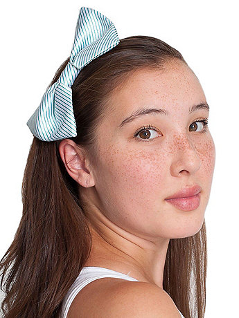 Bow Elastic Headband