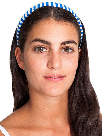 Cotton Blend Headband