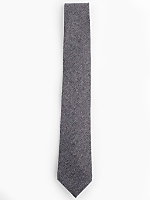 Wool Suiting Classic Tie