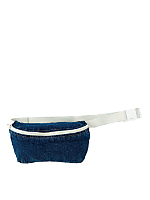 Denim Fanny Pack