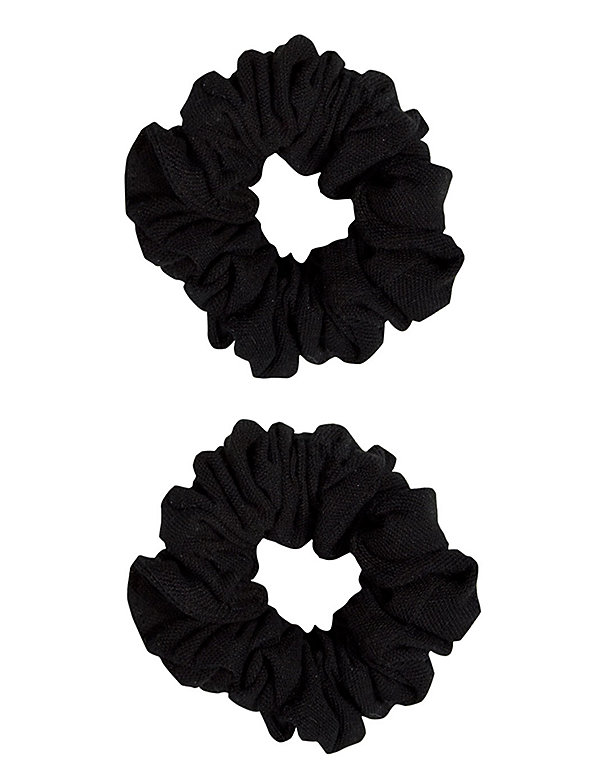 Scrunchie (2-Pack)