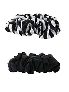 Scrunchie (2-Pack)
