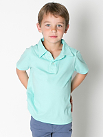 Kids Fine Jersey Leisure Shirt