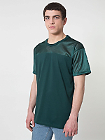 Athletic Contrast Tee