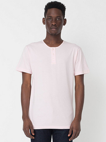 Fine Jersey Tab T-Shirt