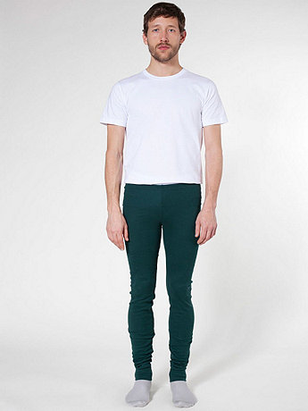 Men's Baby Rib Long Underwear