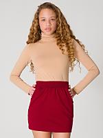 California Fleece Tulip Skirt