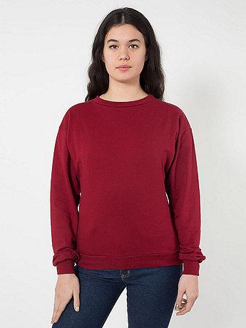 Unisex California Fleece Pullover