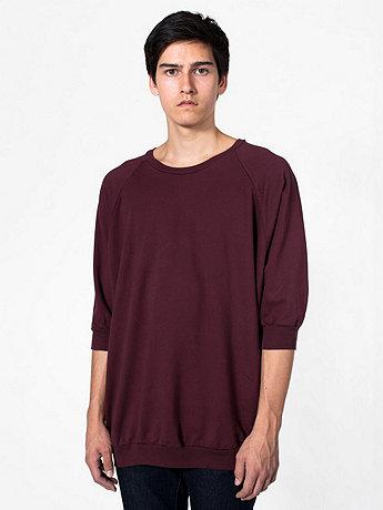California Fleece Big Sweatshirt