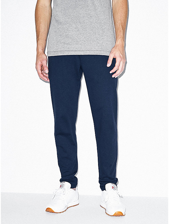 California Fleece Slim Fit Jogger