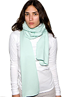 Unisex Fleece Scarf