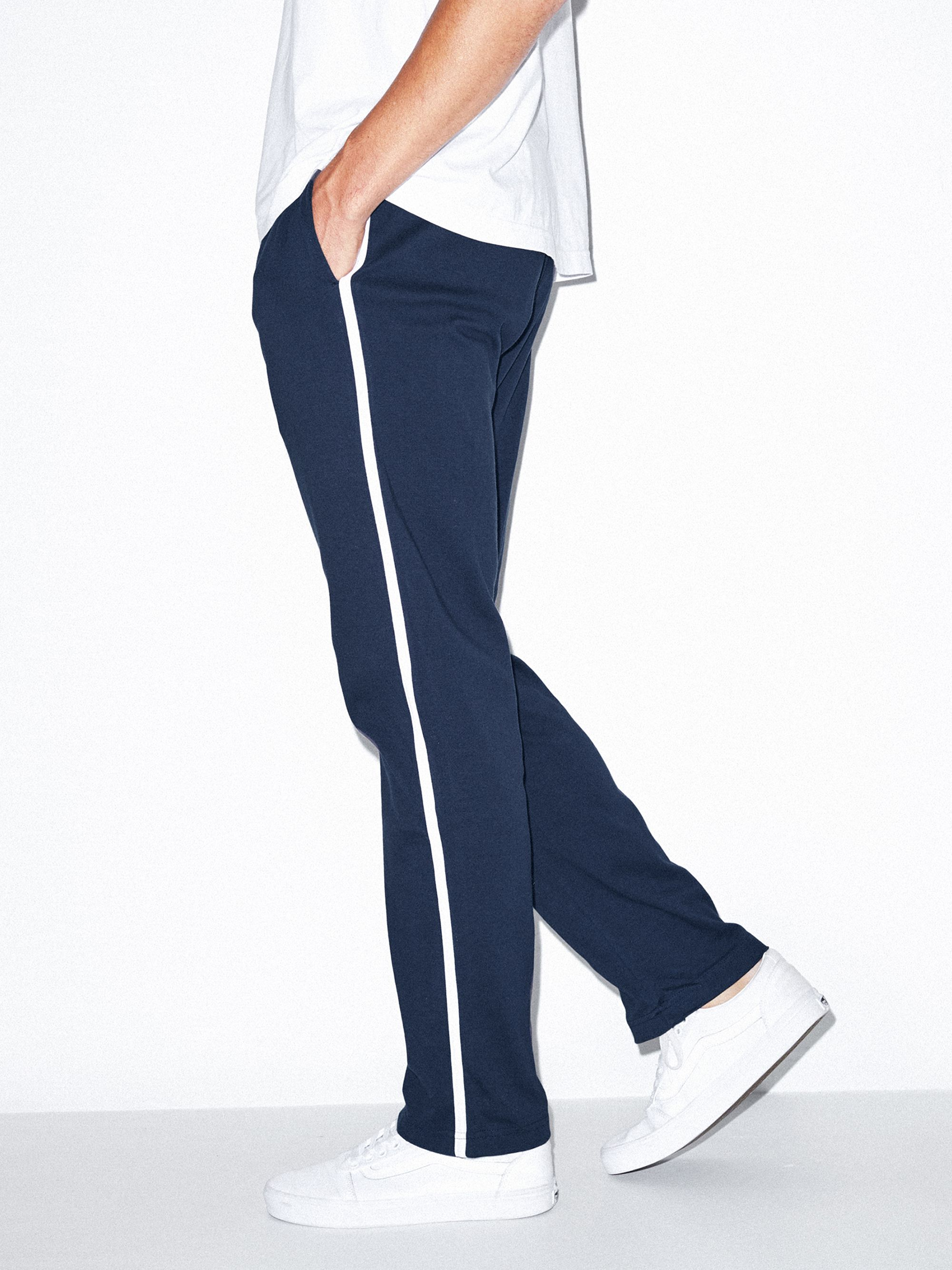 Interlock Track Pant by American Apparel