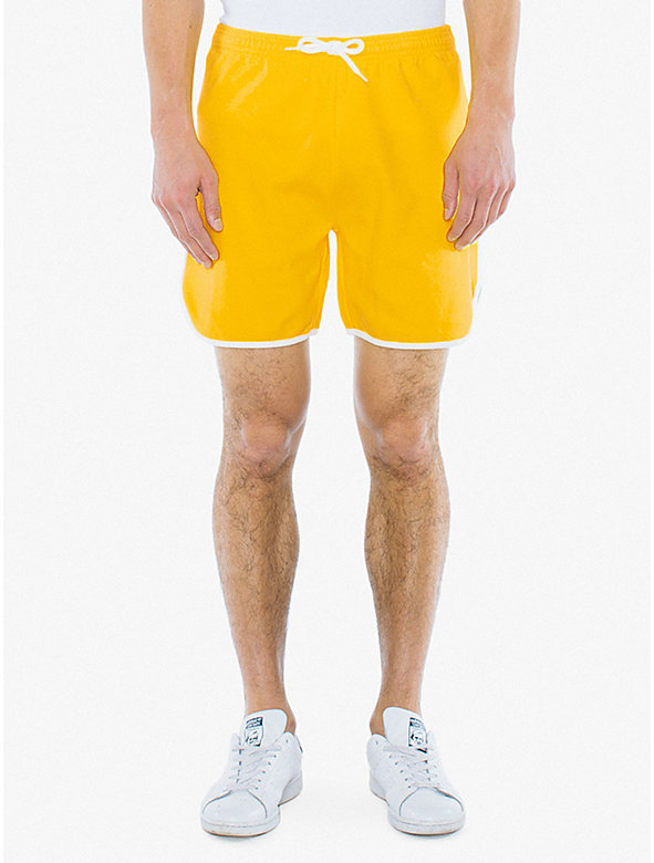 Interlock Basketball Shorts