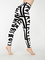 KESH X American Apparel Cotton Spandex Legging