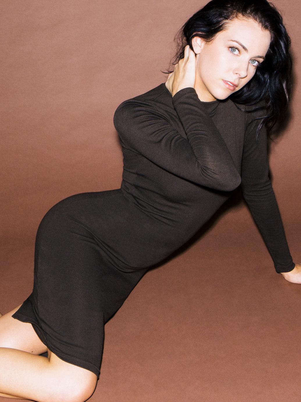 Ryder Midi Dress