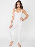 Cotton Spandex Jersey Unitard