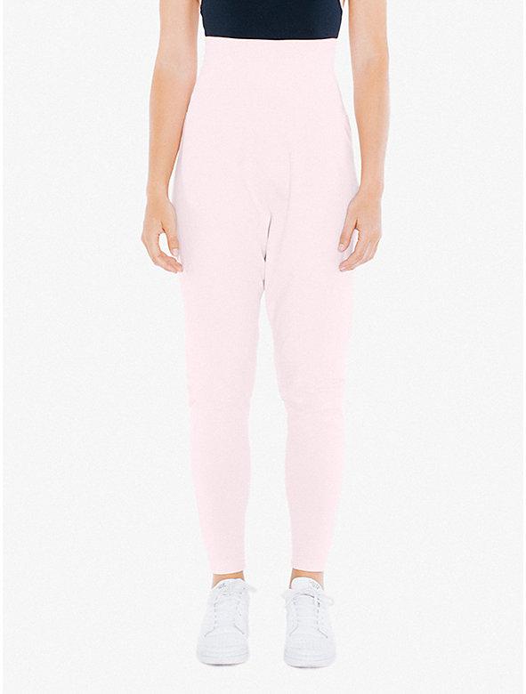 Cotton Spandex Jersey Harem Pant