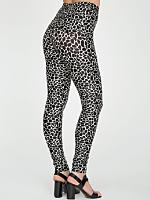 Giraffe Printed Disco Pant
