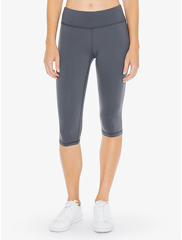 Knee Length Fitness Pant
