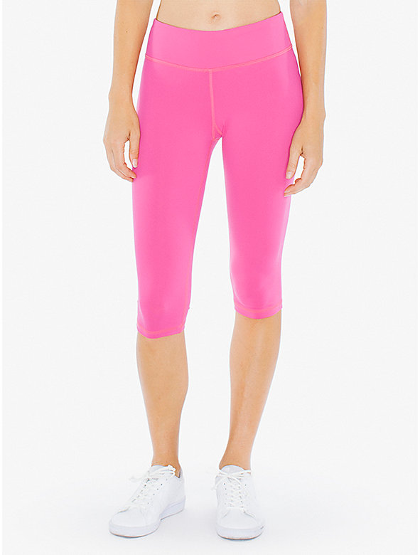 Knee Length Fitness Pant