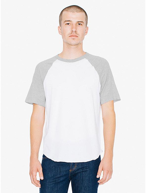 50/50 Raglan T-Shirt
