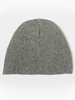 Kids Recycled Cotton-Acrylic Beanie